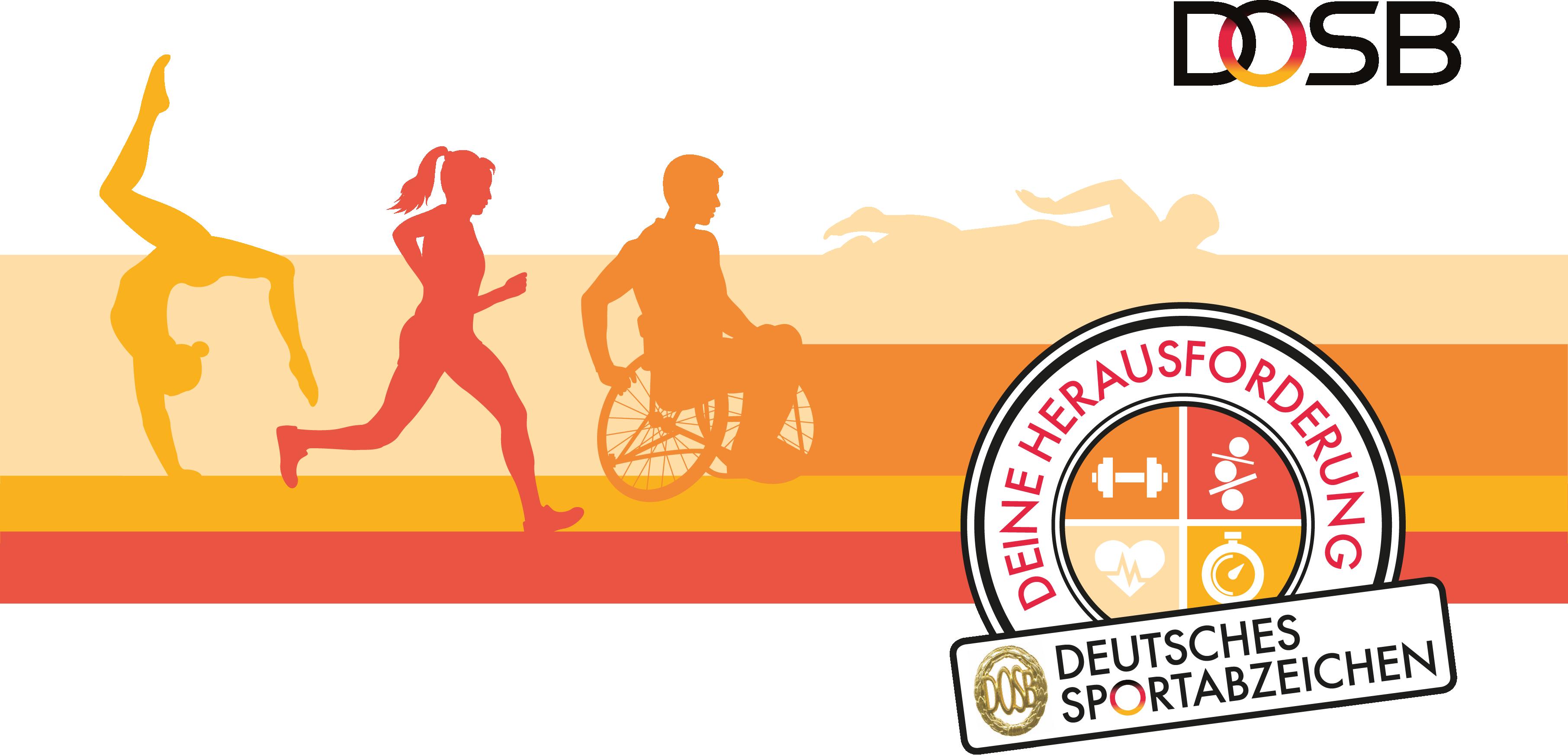 Sportabzeichen - TuS Bramsche